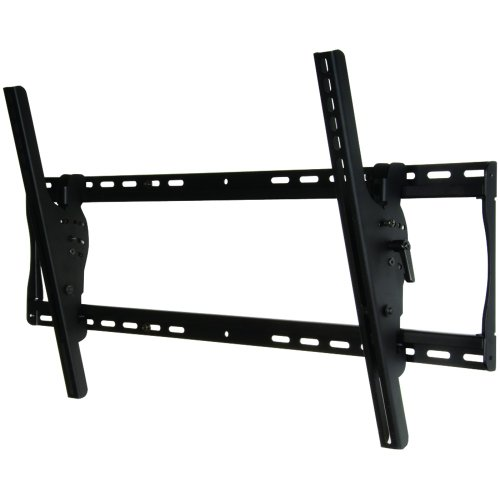 Universal Wall Mount Gen2 Black For 37-63in Lcd And Plasma Screens (Smartmount Mount Plasma Universal)
