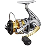 Shimano Sedona FI , Spinning Fishing Rreel, Hagane Gear, Model 2017