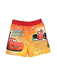 Boys Disney Cars Swim Shorts Age 3 to 8 Years