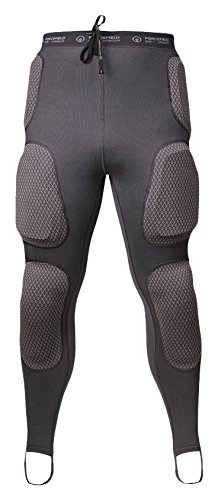 Forcefield Pantalones de capa interiores Forcefield Body Armour FF6003