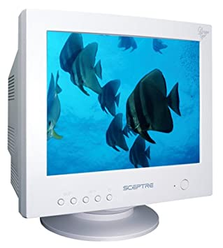 Sceptre LCD/CRT Monitor Driver FREE