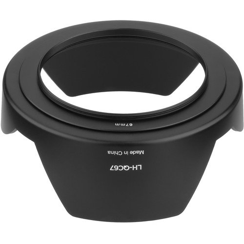 4 Pack Sensei 77mm Quick Clip Lens Hood