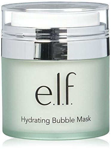 E L F  Bubble Cleansing Mask  1 69 Ounce