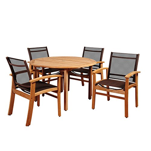 Outdoor Furniture: Sets, Decor & Accessories