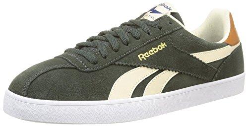 Reebok ROYAL ALPERE Basket mode Homme Vert