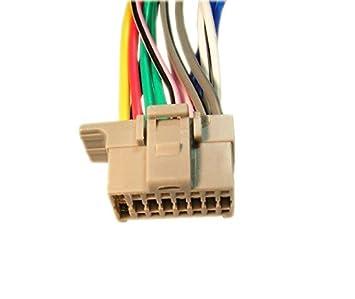Awe Inspiring Amazon Com Panasonic Cq C8400U Cq C8401U Player Wiring Harness Wiring Digital Resources Remcakbiperorg