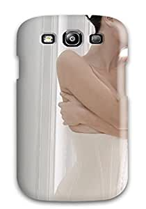 Hot FxRyUUQ619GgUXP Catrinel Menghia People Women Tpu Case Cover Compatible With Galaxy S3