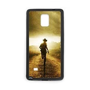 Samsung Galaxy Note 4 N9100 Phone Case The Walking Dead P78K788747