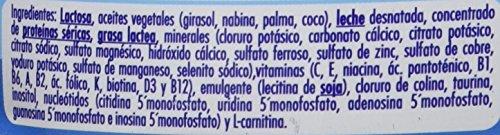 Hero Baby Leche Nutrasense, 1-0 a 6 Meses - 800 g: Amazon.es: Amazon Pantry
