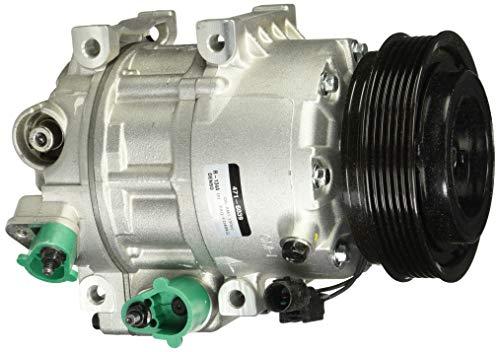 Denso 471-6039 A/C Compressor