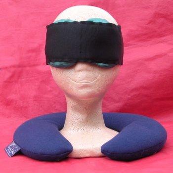 Amazon.com: Kit de almohadas para viaje Incluye almohada ...