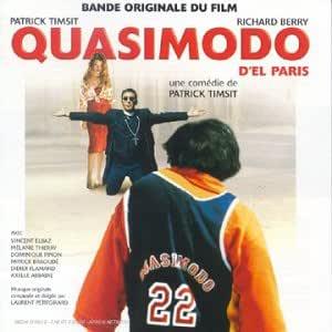 Quasimodo Del Paris : Original Soundtrack: Amazon.es: Música