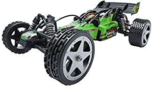 Wltoys L959 2.4G 1:12 Scale Electric Buggy Cross Country