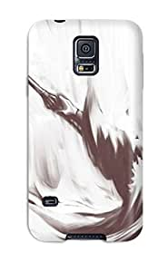 New Arrival Premium S5 Case Cover For Galaxy (bleach)