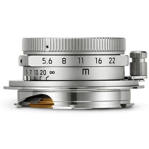 Leica summaron-m 28 mm f / 5.6レンズ   B06WWQJ4W1