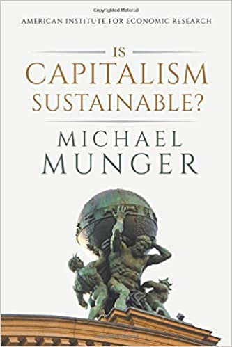 Amazon.com: Is Capitalism Sustainable? (9781630691738 ...