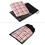 12 Pack Portable Shoe Bags for Travel Large Shoes