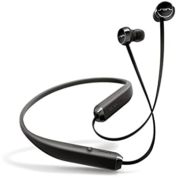 jlab audio epic bluetooth 4 0 wireless sports earbuds with 10 hour battery and ipx4. Black Bedroom Furniture Sets. Home Design Ideas