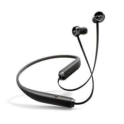 Sol Republic SHADOW ワイヤレス Bluetooth イヤホン/カナル型/iOS対応リモコン/ブラック SOL SHADOW BLK【国内正規品】