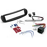 Install Centric ICVW1BN Volkswagen Beetle 1998-11 Complete Installation Kit