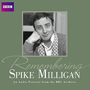 Remembering... Spike Milligan Radio/TV Program