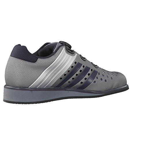 80de Adidas Zapatillas Weightlifting Drehkraft descuento c34qAL5Rj
