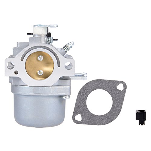 uxcell 28R707 Carburetor Carb Replacement for Briggs & Stratton 28F707 28T707 28V707 Engine with ()