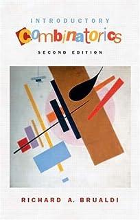 introductory combinatorics 5th edition richard a brualdi rh amazon com