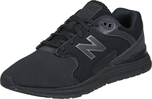 New Balance ML 1550 D WB Black Negro