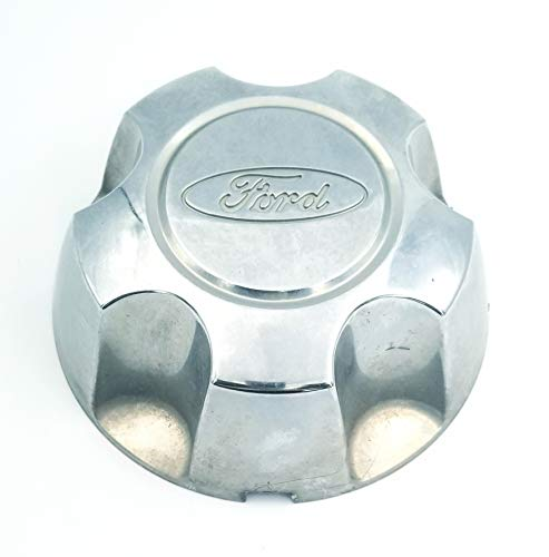 Ford 16 Inch 1998-2011 Ranger Explorer Crown Victoria Chrome Plated OEM Hub Hubcap Wheel Cover Center Cap YL24-1A096-CB YL24-1A096-DB 3259 3261