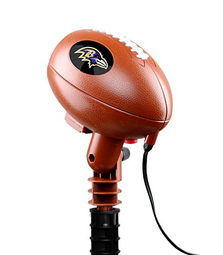 Fabrique Innovations NFL Team Pride Light, Baltimore - Baltimore Night Ravens Light