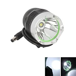 Generic 5 LED Bike Bicycle Taillight Rear Light Lamp (Headlight)
