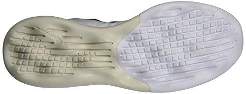 000 light Scarpe Nike blanco 100 Bianco Bone Uomo black Da Fitness white 844857 nCf47vf