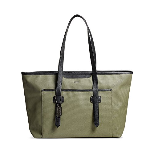 5.11 Tactical Women's Tiffany Tote, Pistol Compartment CCW Range Ready Purse, Style - Handbag Twin Hobo Pocket