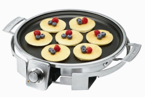 how to clean non stick griddle