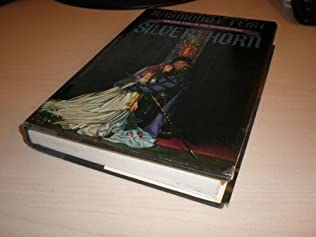 book cover of Silverthorn