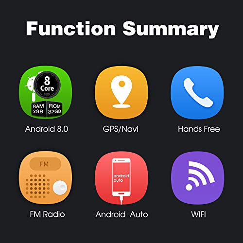 Buy car radio android