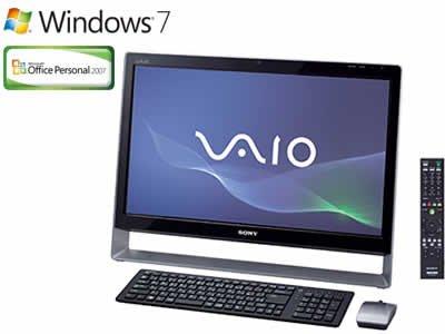 SONY VAIO type L VPCL118FJ/S