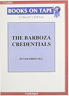 The Barboza Credentials