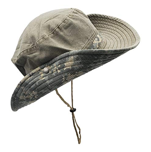 75eacf7ea04d4 Outdoor Summer Boonie Hat for Hiking