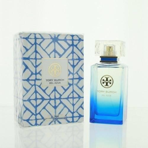 Bel Azur Eau de Parfum Spray, 3.4 Fl Oz (Tony Und Burch)