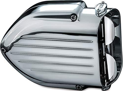 - Kuryakyn 9409 Pro Series Hypercharger Air Filter Kit