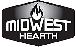 Midwest Hearth Wood Stove Catalytic Comb...