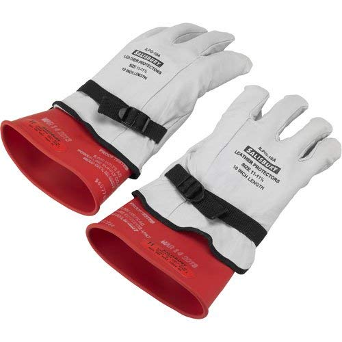 OTC 3991-12 Large Hybrid Electric Safety Gloves by OTC