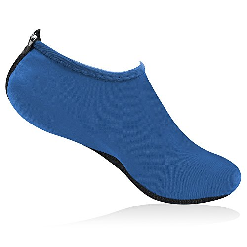 Blue Solway Aqua Chaussettes Barefoot Femmes Active Lawayland Pour XwPpq1v