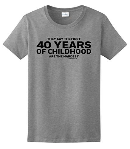 Birthday Gifts All Childhood T Shirt