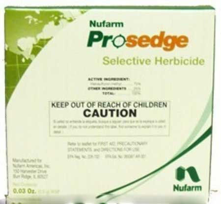 prosedge-herbicide-9-gm-packet-purple-yellow-nutsedtge-horestail-makes1-gallon-not-for-sale-to-calif