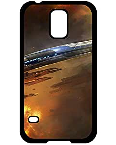 detroit tigers Samsung Galaxy S5 case's Shop New Style 5961696ZA149230211S5 2015 New Super Strong Mass Effect 3 Ship Tpu Case Cover For Samsung Galaxy S5