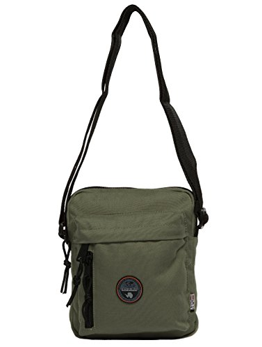 Hoyal Accessories Khaki Men Napapijri Bag Green zqSUtt5Rw