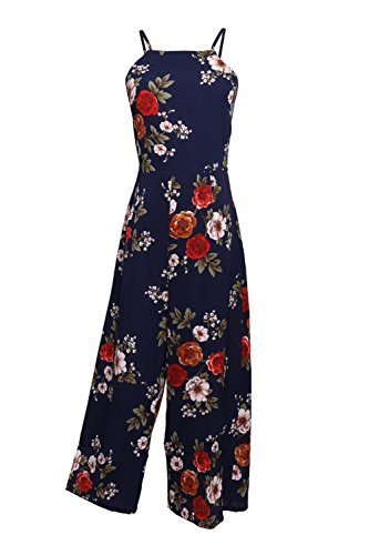 Life-C Women's Black Sheath Dress Floral Chiffon Long Pantskirt Under 50 XS